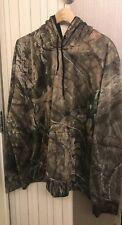 Men's Mossy Oak Break-Up Country 2x Performance Fleece Camouflage Hoodie