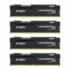 32GB For HyperX FURY DDR4 DIMM 288pin 21300 Desktop 2666MHz Memory REAL02