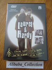DVD ** LAUREL ET HARDY ** 6 FILMS COMIQUES Smithy colle oranges or Holmes