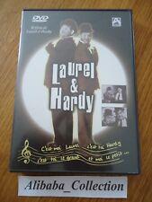 DVD ** LAUREL ET HARDY ** 6 FILMS COMIQUESSmithy colle oranges or Holmes