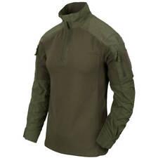 Helikon-Tex MCDU Combat Shirt - Olive Green