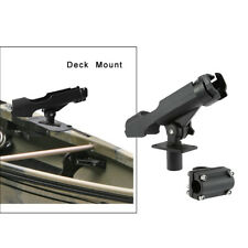 """ROD HOLDERS SIDE MOUNT STAND OFF 12/"""" LONG 1-3//4 ID SET OF 4 TACO FISHING P04091W"""