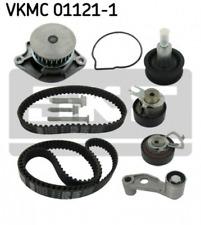 Wasserpumpe + Zahnriemensatz für Kühlung SKF VKMC 01121-1