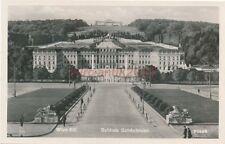 AK, Foto, Wien Bezirk XIII- Schlöß Schönbrunn, 1941; 5026-69