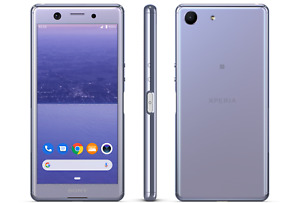 SONY XPERIA ACE ANDROID SMARTPHONE sim free SO-02L JAPAN 64gb