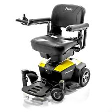 Pride Mobility Products Corp.