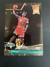 1993-94 Fleer Ultra Michael Jordan Jam Session #216 Chicago Bulls