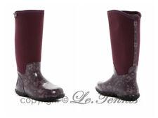 BOGS DIXON Tall Women's All Weather Rain Winter Boots - NEO-TECH 5 F - US Size 8