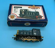BACHMANN 31-353 OO CLASS 03 DIESEL SHUNTER LOCO 03197 – BOXED – NEEDS ATTENTION