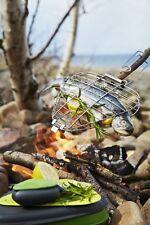 Light my Fire Grandpas FireGrillKit, Lagerfeuer, mobiler Grill