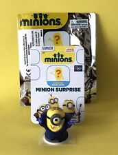 MINIONS MINION SURPRISE GONE BATTY MINION FIGURE ONLY THINKWAY TOYS - NEW/UNUSED