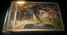 2013 Topps Chrome DeSean Jackson #143 Player Lot (70) Cards Eagles Redskins WR!!