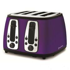 Russell Hobbs  Heritage Toaster and Kettle Kit-Purple