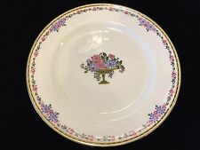 """France Depose The Bailey Banks Biddle Co. Philadelphia Patented Plate, 9 3/4"""" D"""