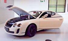 Articoli di modellismo statico bianco pressofuso per Bentley