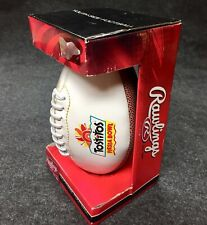 Rawlings Tostitos Fiesta Bowl 2010 Game Ball Oklahoma vs UCONN Youth Football M