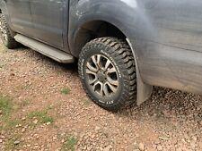 275 65 18  COOPER DISCOVERER STT PRO MT TYRES  X4 mud terrain not bf Goodrich at