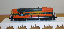 LIONEL 6-28563 GREAT NORTHERN GN GP-7 LEGACY DIESEL ENGINE O SCALE TRAIN REPAIR