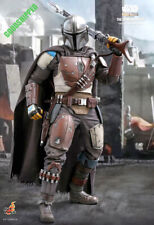 HOT TOYS STAR WARS THE MANDALORIAN TMS007 1/6 NEW