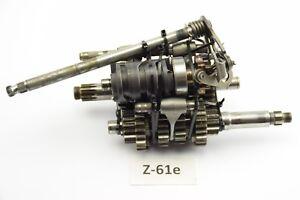 Derbi GPR 125 Bj.2005 - Getriebe komplett