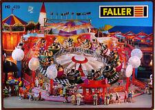 Faller 140464 ho 2 Guillaume budenburg #neu in OVP #