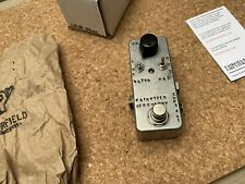 More details for fairfield circuitry the accountant compressor