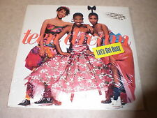 Teen Dream: Let's Get Busy LP - Sealed