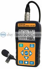 Tenmars ST-130 Noise Dose Meter Sound Level Meter USB Data logger