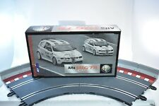 96042 1/32 SLOT CAR FLY ALFA 147 GTA CUP TEAM ALFA ROMEO ESPANA TEAM 8, 2 CARS