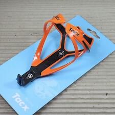 TACX Flaschenhalter DEVA - orange -