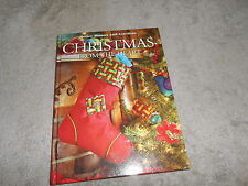BETTER HOMES AND GARDENS - CHRISTMAS FROM THE HEART VOL.15 2006