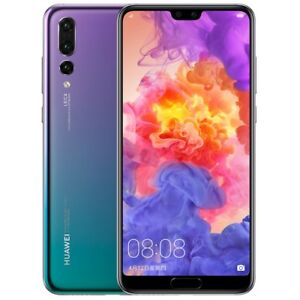 """6.1"""" Huawei P20 Pro Kirin 970 Octa Core Android 8.1 Phone Face ID 40.0MP NFC"""