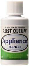 White Appliance Touch Up Paint, 203000, Rust-Oleum Paint, 203000, 203000 .6-Ou