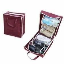 Waterproof Travel Organizer Tote Shoes Pouch Portable Storage Bag AU