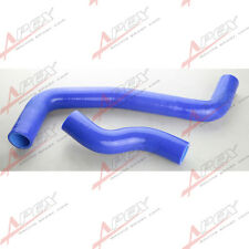 Silicone Coolant Radiator Hose Kit For Toyota Levin AE111/AE101G Blue 2pcs
