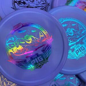 Innova Ricky Wysocki Glow Pro Pig 2021 Tour Series 175g *Select Disc*