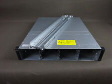 "HP m6412a 3,5"" 4 G FC eva6400 Drive Enclosure ag638b ag638-63011 Rail-Kit"