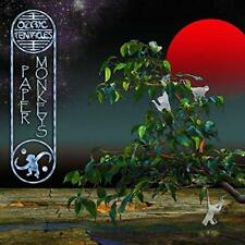 Ozric Tentacles - Paper Monkeys (NEW CD)