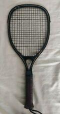 DP Leach Fit For Life Graphite Avenger Racquetball Racquet