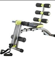 Wonder Core II 2 - Ultimate Workout Fitness Exercise Gym Equipment Abs Uk Seller