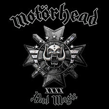 Motorhead - Bad Magic -  NEW SEALED LP Limited Edition w/ download card & CD