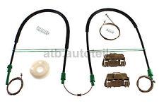 Fensterheber Reparatursatz für Jaguar S Type CCX und X Type CF1 vorne links NEU