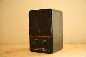 Fostex Personal Monitor 6301B