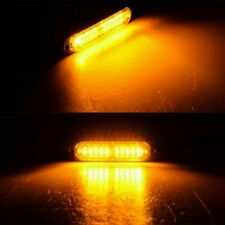 12v 21w luz de advertencia color ámbar Magnético Enchufe en recuperación de faro giratorio intermitente