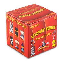 Kidrobot Looney Tunes Mini Series Blind Box Keychain Figure NEW Toys Qty 1