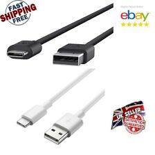BlackBerry MOTION Cable de Carga USB Cargador De Alambre De Plomo Tipo C Para BLACKBERRY