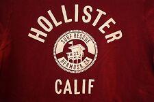 Holister, CA Surf Rescue Hermosa, CA T-Shirt Medium
