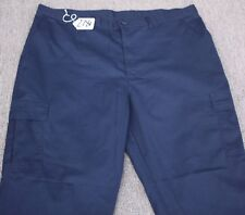 Black-Ul Ed Garments MenS 2550 Hook Eye Nylon Zipper Casual Pants