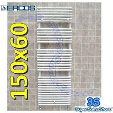 3S SCALDASALVIETTE BAGNO POP ERCOS CALORIFERO 150x60 cm TERMOARREDO DESIGN NUOVO