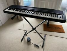 Casio Electronic keyboard/piano & stand